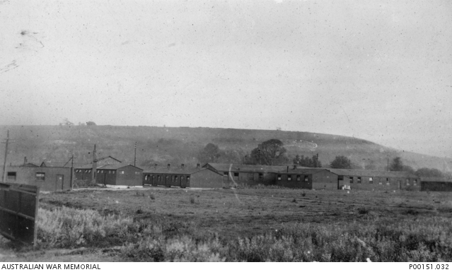 File:Hurdcott Camp AWM.JPG